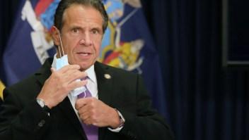 Estado de Nueva York espera vacunas de Pfizer el 15 de diciembre