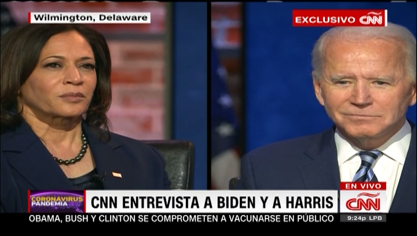 Biden pedirá a los estadounidenses usar mascarilla por 100 días