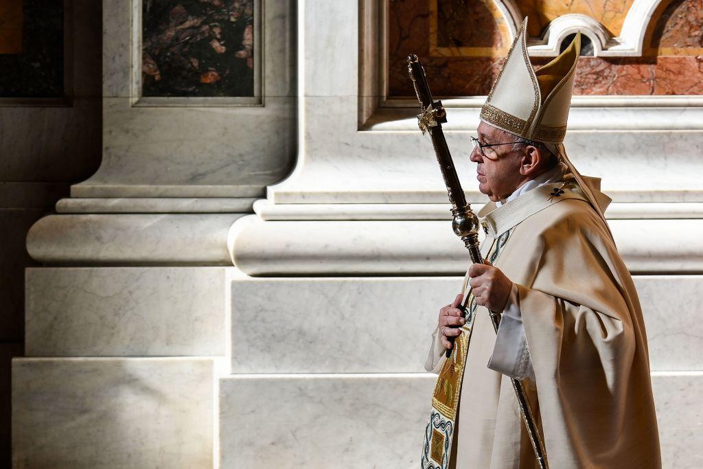Francisco sería el primer papa en visitar Iraq