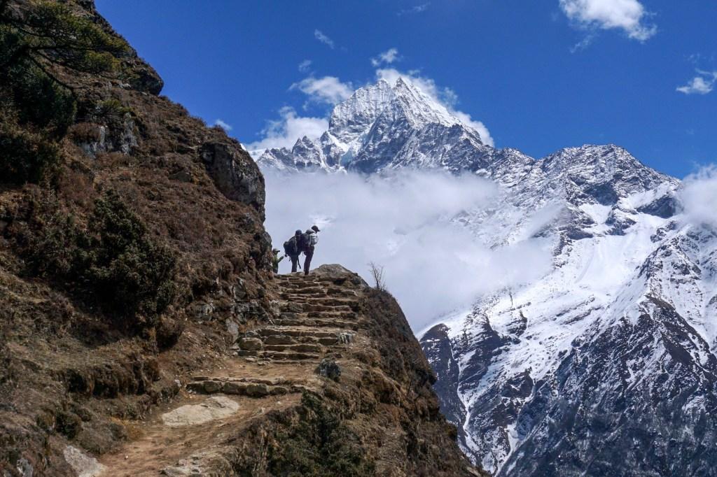 China y Nepal acordaron en que el Monte Everest es un poco más alto