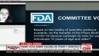 Aprueban autorización de vacuna de Pfizer y BioNTech en EE.UU.