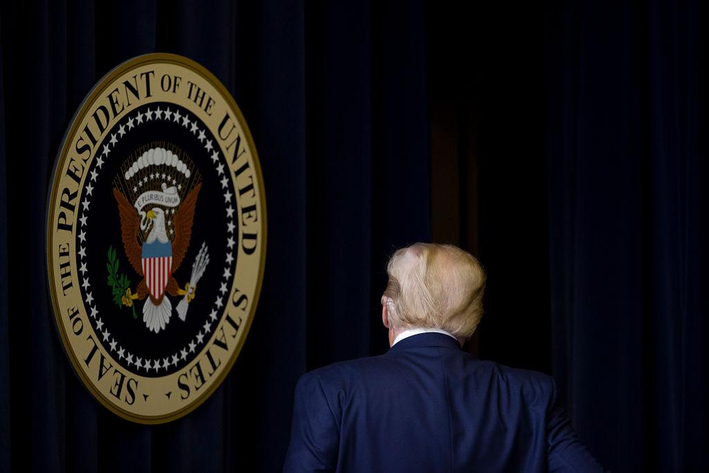 Corte Suprema rechaza demanda de Texas y Trump de anular elecciones