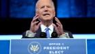 Primer discurso de Biden tras votación del Colegio Electoral