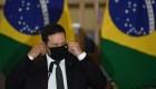 Vicepresidente de Brasil da positivo por covid-19