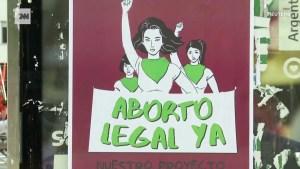 Chile aborto