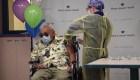 Florida vacuna a adultos mayores contra el covid-19