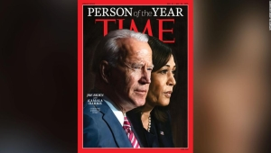 revista time persona del año
