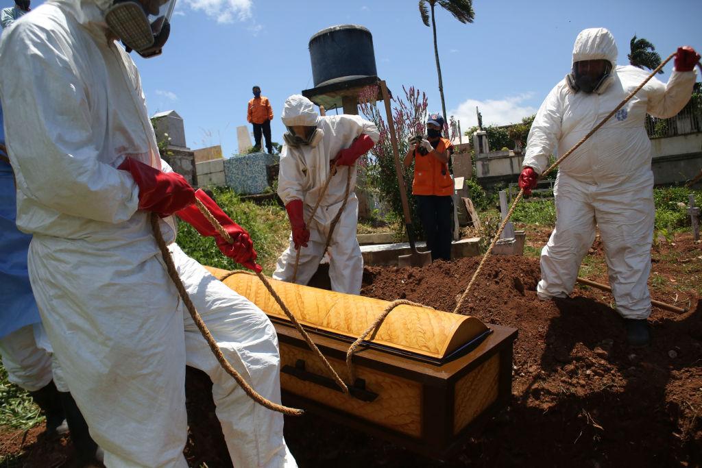 Observatorio Venezolano de Violencia: Este año hubo dos pandemias, la del covid-19 y la de la violencia