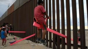 Sube y baja muro