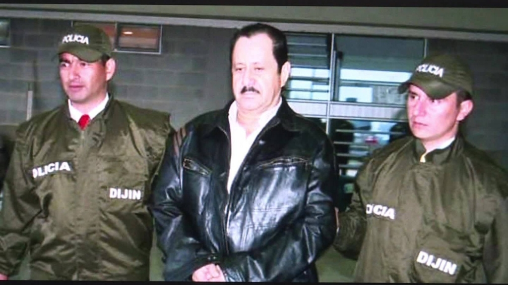 Estados Unidos deportará a Hernán Giraldo Serna a Colombia