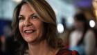 Los fieles a Trump en Arizona reeligen a Kelli Ward