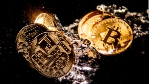 Precio del bitcoin: ¿burbuja a punto de explotar?