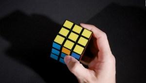 Rubik tendrá su propia película