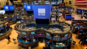 Wall Street revoca expulsión de empresas chinas