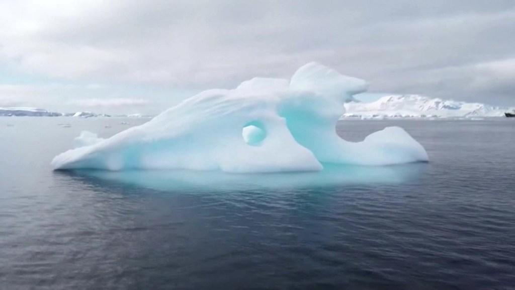 La década más calurosa del planeta