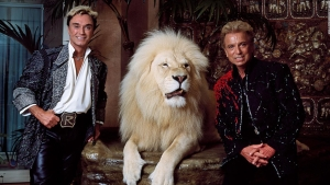 3 razones para recordar el espectáculo de Siegfried & Roy