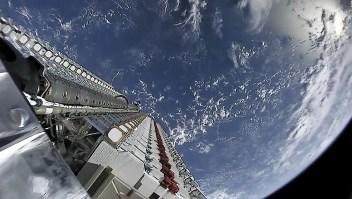 SpaceX vs. Amazon: la lucha por el internet