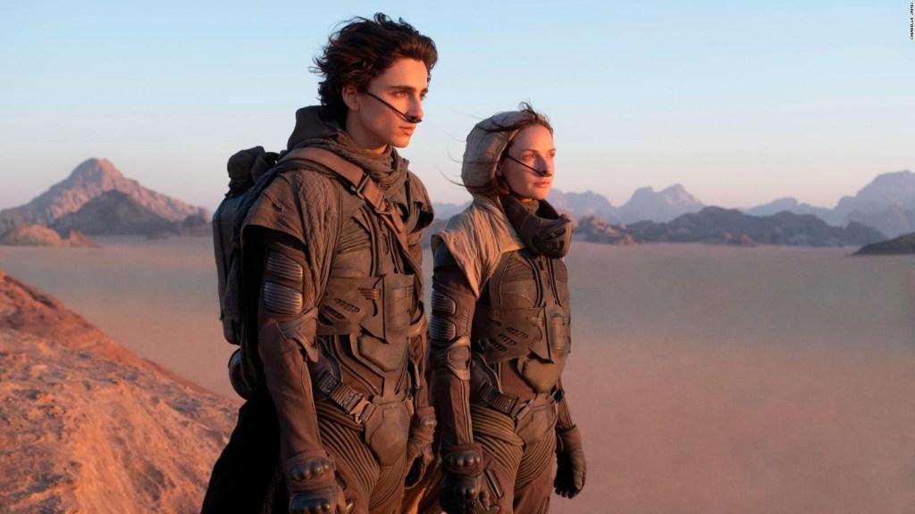 Las películas más esperadas de 2021
