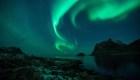 Auroras boreales: ¿qué son y por qué suceden?