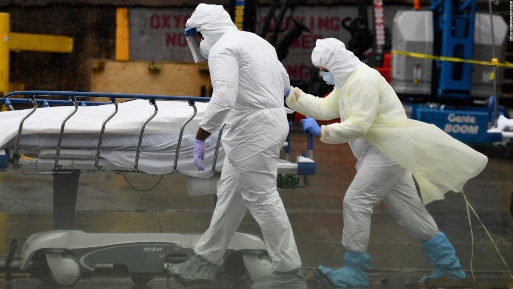 Countries that best and worst handle the pandemic, according to a list