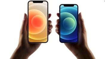 Apple advierte sobre seguridad médica de sus iPhones
