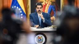 Maduro habla sobre la nueva Asamblea Nacional