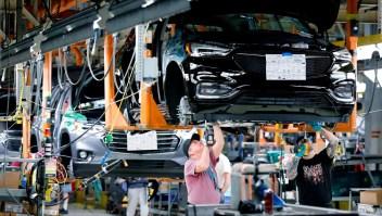 General Motors invierte en energía limpia