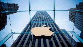 Apple alerta a inversores de riesgo antimonopolio