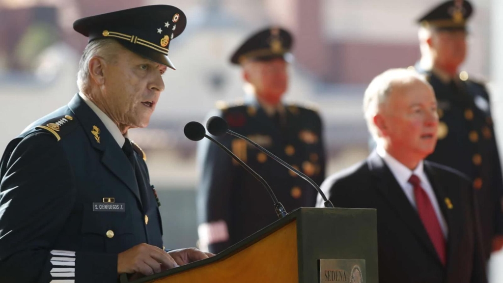 Militares en México ¿intocables en temas de corrupción?