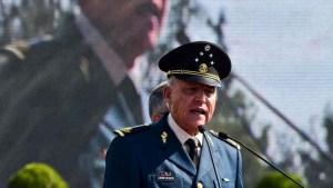 DEA: AMLO miente, no fabricamos evidencia contra Cienfuegos