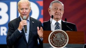 """Jorge Castañeda: """"Biden tratará la migración y otros temas con México"""""""