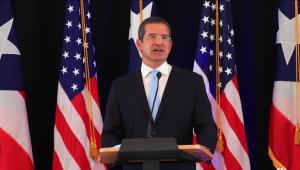 Puerto Rico: Pierluisi asume como gobernador