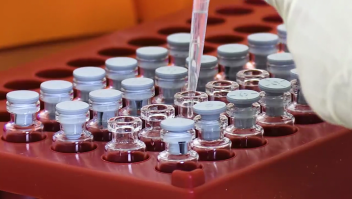 Argentina ya inició la producción de la vacuna de AstraZeneca