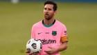 2021, año clave para Messi