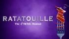 "Musical ""Ratatouille"" recauda más de un millón de dólares"