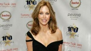 Tanya Roberts, actriz de 'Bond', en estado crítico