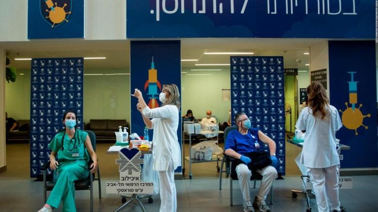 Elecciones en Israel: ¿cómo influye la vacunación?