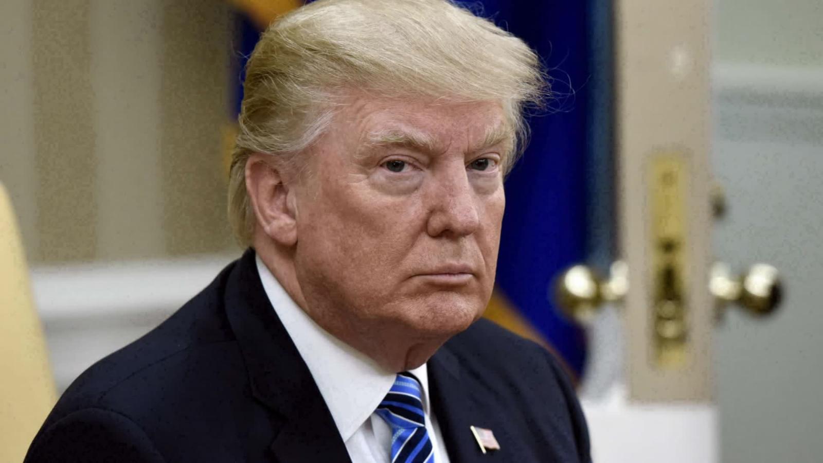 Alarmante, que Trump se resista a aceptar la derrota