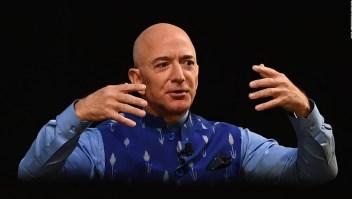 Las personas más ricas del mundo en el comienzo de 2021