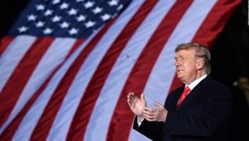 Las reacciones en el Congreso a la llamada de Trump