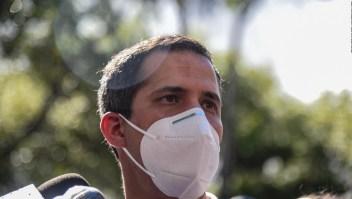 El mensaje de Juan Guaidó en un día clave para Venezuela