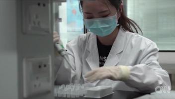 Argentina negocia por vacunas chinas de Sinopharm y Sinovac