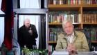 Castañeda: Cortina de humo, oferta de asilo de México a Assange