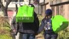 Reyes Magos en México en crisis por covid-19