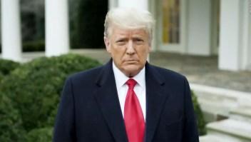 Facebook, Twitter y YouTube bloquean cuentas de Trump