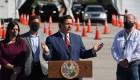 Florida: el Estadio Hard Rock será centro de vacunación