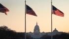 Reacciones mundiales a los disturbios en el Capitolio