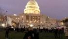 ¿Será asalto al Capitolio el fin del movimiento ´trumpista'?