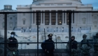 FBI continúa investigación por disturbios en Washington