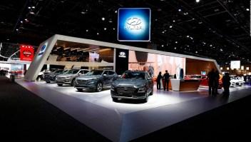 Hyundai y Apple: ¿Nuevos socios?